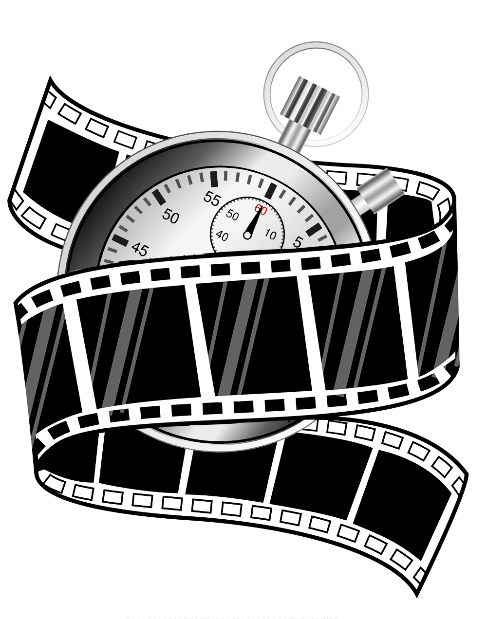 World Minute Movie Cup